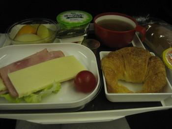 air france 機内食 narita - paris 2.JPG