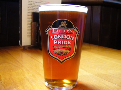 small london pub lucnch 1-1.JPG